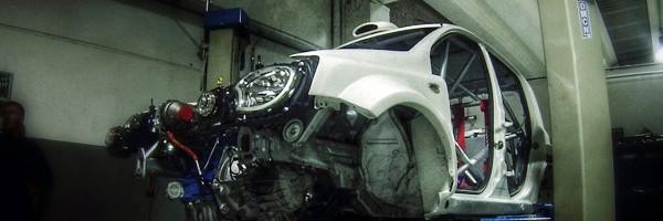 Come nasce una PanDAKAR: il lavoro e la passione di Cap360 motorsport